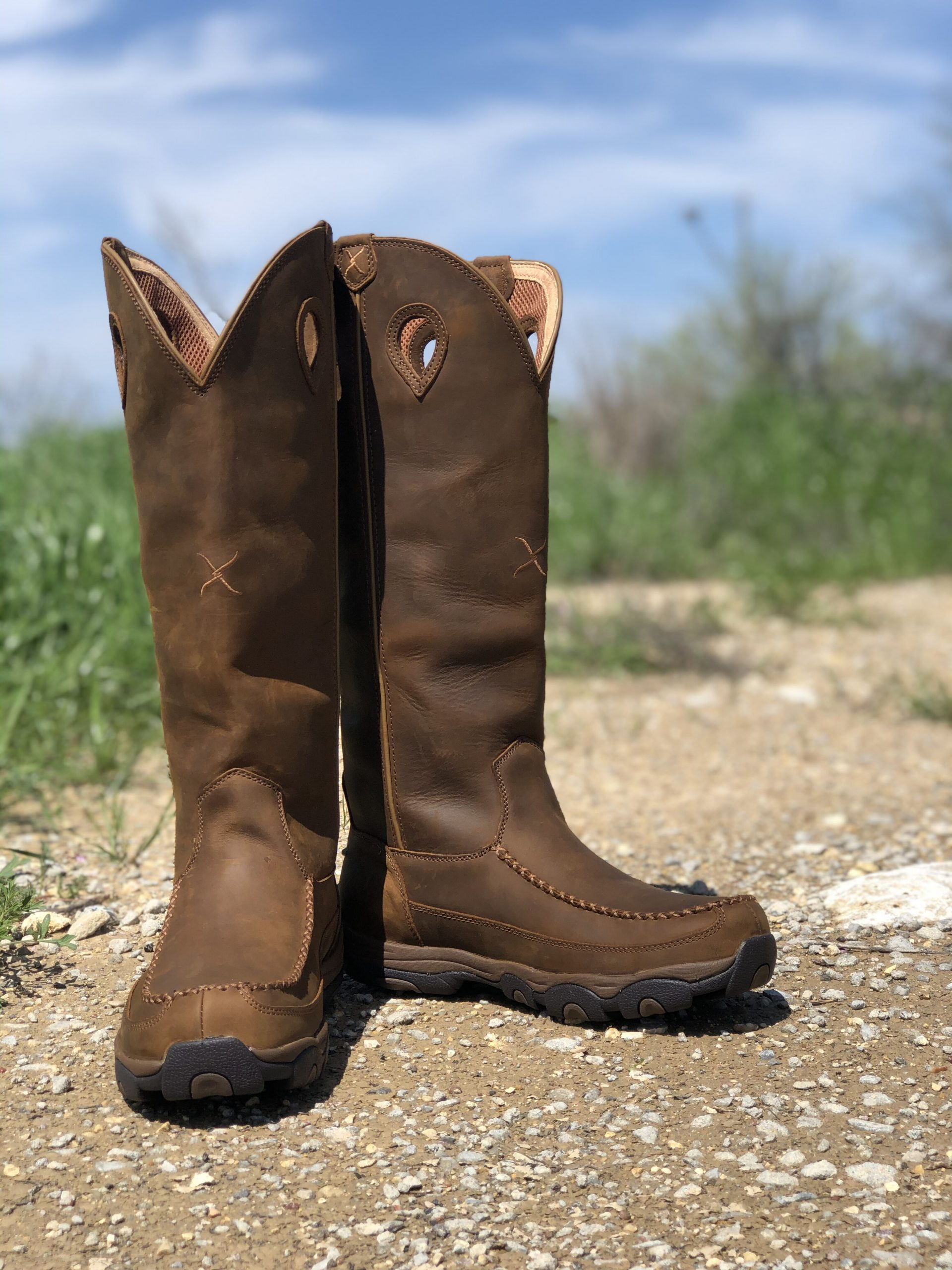 BOOT review